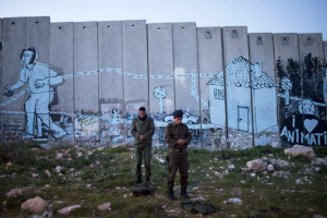 Palestinian conflict has a future The other is by Yousef Munayyer