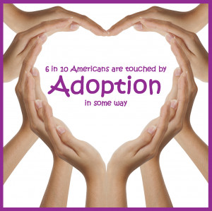 ... adopt either through international adoptions or in the u s the reasons