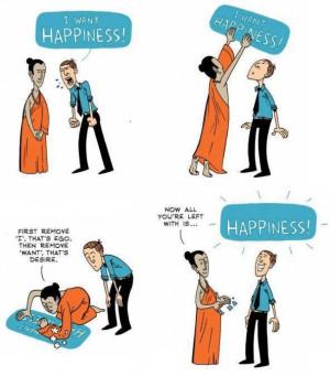want happiness - Truewhatsapper.com