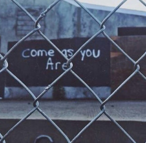 graffiti, grunge, heart, love, miley, poem, quote, saying, soft grunge ...