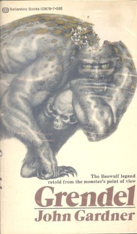 essays on grendel by john gardner I grendel by john gardner tells the story of a beast-like creature the similarities and differences between grendel and beowulf get access to this section to get all help you need with your essay and educational issues.