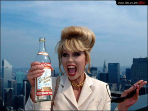 Absolutely Fabulous Ab Fab Wallpapers