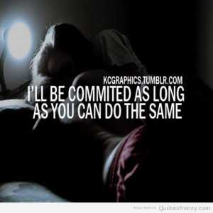 ... and commitment quotes cute commitment images commitment of love images