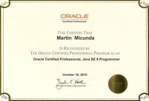 Certificate quote #2