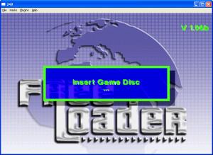Thread: GameCube emu loading Freeloader!