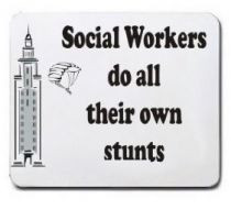 Funny Social Work