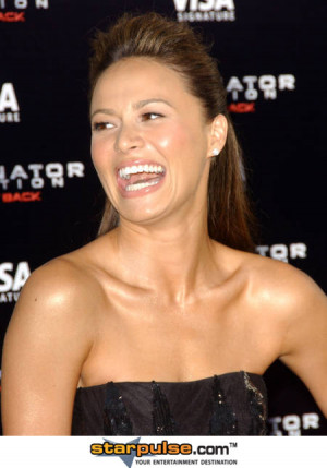 Moon Bloodgood Pictures & Photos