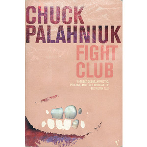 Fight Club Quotes Book