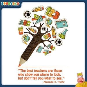 Best Teacher Quotes And Sayings The Best Teachers Don T Give