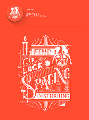 Brazilian designer and calligrapher Thiago Bellotti has created a ...