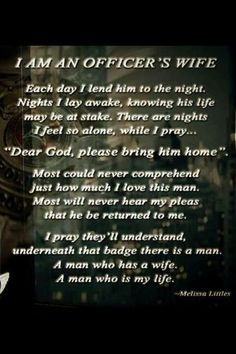 Who Needs Prince Charming - Police Officer