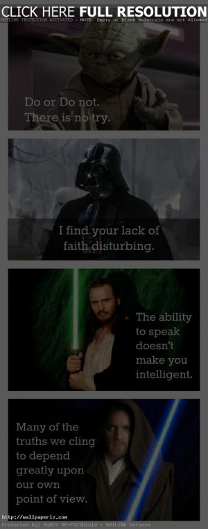 star wars quotes about life picture 23 download
