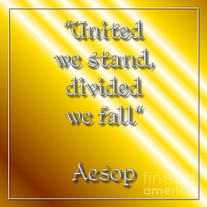 ... start at $ 4 30 # aesop # quotes # unity # posters # cards # sayings