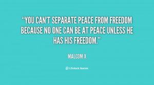 Separate Peace Quotes With...