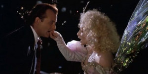 all great movie Scrooged quotes