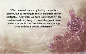Inspirational Love Quotes Wallpaper (22)