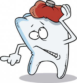 ... For A Toothache: Natural Remedies For The Ghastly Pain Of Toothaches