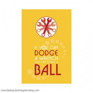 Dodgeball Quotes When Patches