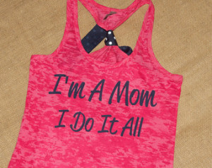 ... . Size S-2XL. Burnout. Black. Exercise. Workout. Fitness. Mom