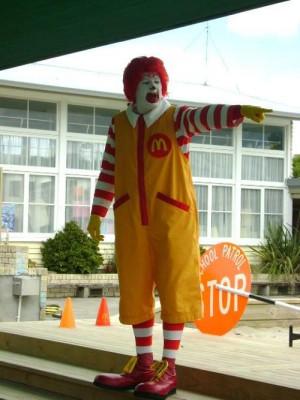 Related Pictures funny mcdonalds application autopia forums auto ...