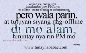 Related Pictures patama quotes malandi tagalog quotes