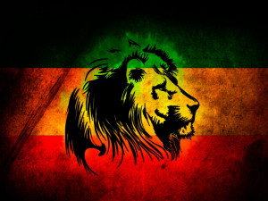 Lion Jamaica Flag makes your heart proud. Fly this flag high on any ...