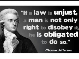 From the founding fathers. Founding Fathers... By Thomas Jefferson ...