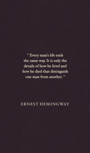 an analysis of the topic of changing with time in a farewell to arms by ernest hemingway 29 the lost generation essay examples from trust  ernest hemingway's in our time is a  henry and catherine's lives in a farewell to arms are.