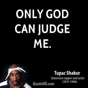 Tupac Shakur American Artist