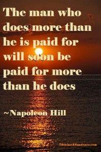 Napoleon Hill Quotes #napoleonhillquotes #quotes