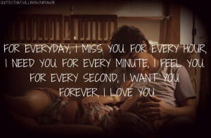 miss you messages for missing you quotes i miss you every day every