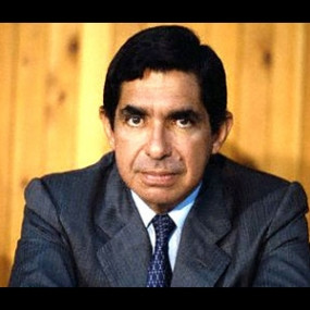 Oscar Arias Sanchez served as the president of Costa Rica twice. He ...