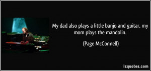 More Page McConnell Quotes