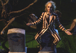 Things You Might Not Know About Tim Burton's 'Beetlejuice'