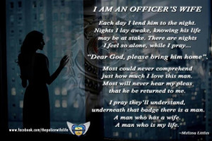Back > Gallery For > Police Hero Quotes