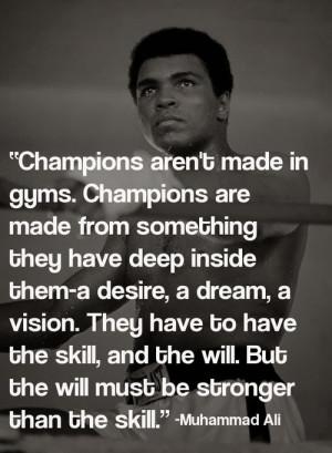 Happy Birthday, Muhammad Ali!