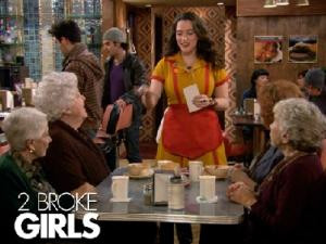 broke girls quotes 2 broke girls quotes max and caroline s current ...