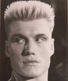 Ivan Drago Image