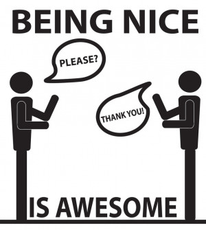 ... Methods To Pump Up Your Kindness Factor So You Exemplify Being Nice