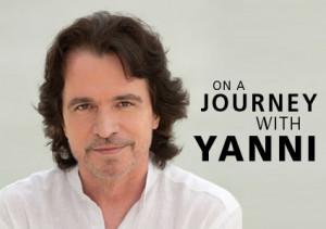Yanni Inspiring Journey