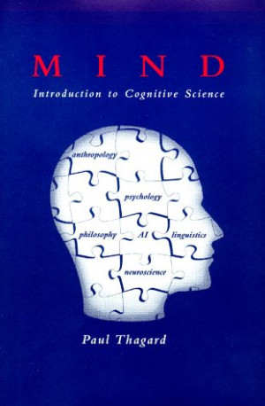Mind Readings: Introductory Selection on Cognitive Science ,Edited by