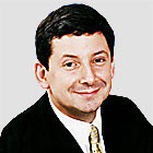 Paul Goodman Electoral history and profile