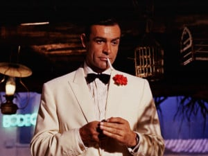 James Bond en Goldfinger fondos de pantalla | James Bond en Goldfinger ...