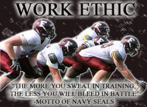Great quote from Fordham University regarding the importance of work ...