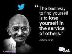 Quotes Giving Back ~ Giving back...volunteer on Pinterest | 23 Pins
