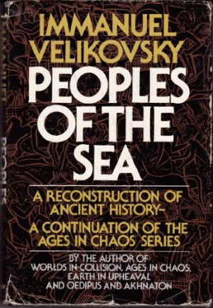 Immanuel Velikovsky Quotes