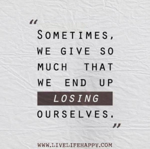 losing, quotes, sad, sometimes, true, words