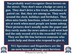 911 quot 911 dispatcher quotes
