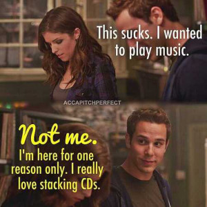 Quotes From Pitch Perfect