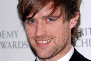 Jonas Armstrong Talks About